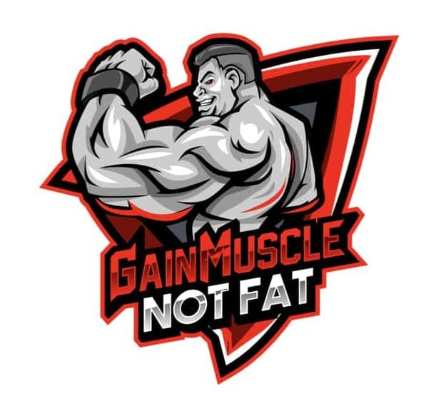 Gain Muscle Not Fat